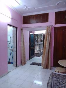 Gallery Cover Image of 1200 Sq.ft 1 RK Apartment for rent in DDA Mig, Mayur Vihar Phase 3 for 8500
