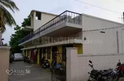 Gallery Cover Image of 2000 Sq.ft 1 BHK Independent House for buy in Jagir Ammapalayam for 13200000