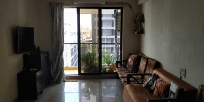Gallery Cover Image of 1350 Sq.ft 3 BHK Apartment for rent in Belapur CBD for 38000