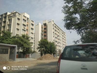 Gallery Cover Image of 750 Sq.ft 1 BHK Apartment for rent in Bopal for 90000