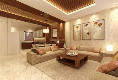 Gallery Cover Image of 1450 Sq.ft 2 BHK Apartment for rent in Progressive Sea Lounge, Belapur CBD for 40000