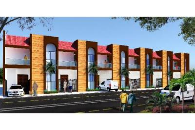 Gallery Cover Image of 1800 Sq.ft 4 BHK Independent House for buy in Sarona for 5399000