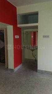 Gallery Cover Image of 800 Sq.ft 1 BHK Apartment for rent in Garia for 8500