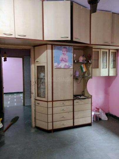 Bedroom Image of 452 Sq.ft 1 BHK Apartment for rent in Dombivli East for 7500