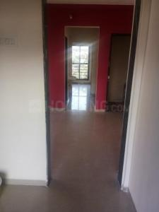 Gallery Cover Image of 625 Sq.ft 1 BHK Apartment for buy in Ulwe for 3700000