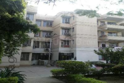 Gallery Cover Image of 950 Sq.ft 2 BHK Apartment for buy in Dayal Bagh Colony for 7400000