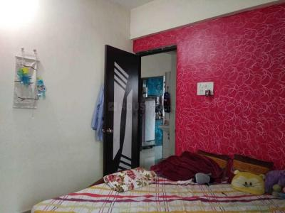 Gallery Cover Image of 1000 Sq.ft 2 BHK Apartment for buy in Kharghar for 11500000