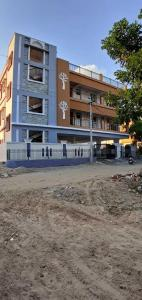 Gallery Cover Image of 1260 Sq.ft 2 BHK Apartment for rent in Rhoda Mistri Nagar for 12000
