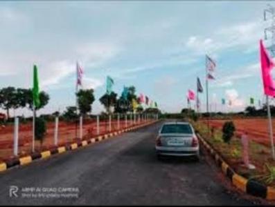 1400 Sq.ft Residential Plot for Sale in Shadnagar, Hyderabad