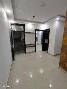 Gallery Cover Image of 410 Sq.ft 1 BHK Independent Floor for buy in Dwarka Mor for 1950000