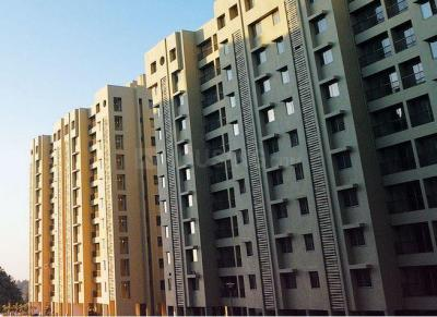 Gallery Cover Image of 1470 Sq.ft 2 BHK Apartment for buy in Safal Parisar 1, Bopal for 5000000