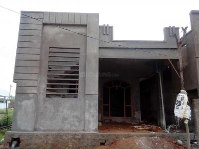 Gallery Cover Image of 1100 Sq.ft 2 BHK Independent House for buy in Pocharam for 6200000