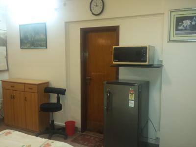 Bedroom Image of PG 6794512 Andheri West in Andheri West