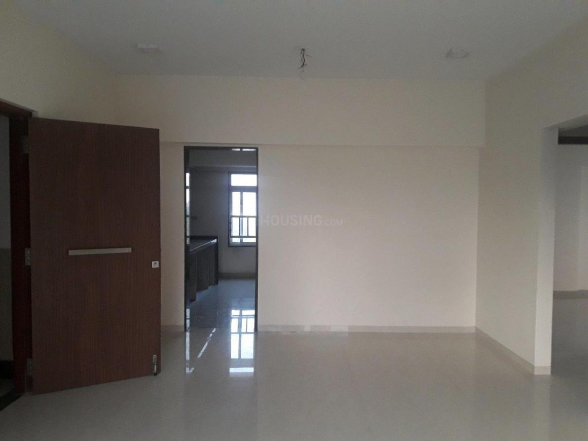 Living Room Image of 1050 Sq.ft 2 BHK Apartment for rent in Bandra East for 75000
