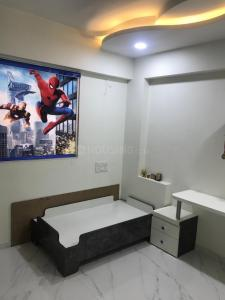 Gallery Cover Image of 1485 Sq.ft 2 BHK Apartment for buy in Mangalam Nirvana 2, Sola Village for 7000000