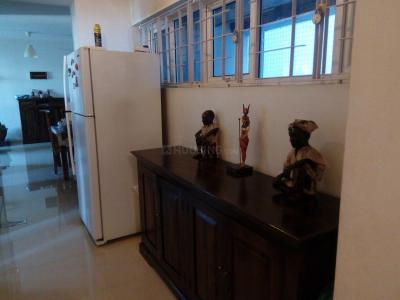Gallery Cover Image of 1690 Sq.ft 3 BHK Apartment for buy in Thane West for 36900000