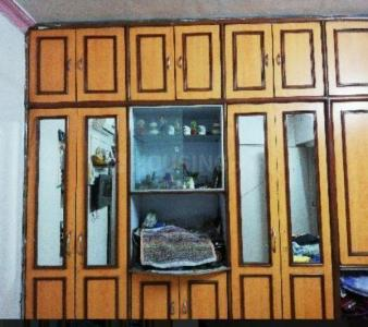 Gallery Cover Image of 240 Sq.ft 1 RK Apartment for rent in Andheri East for 15500