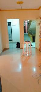 Gallery Cover Image of 555 Sq.ft 1 BHK Independent Floor for buy in Kamothe for 4100000