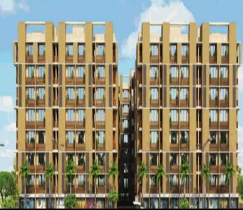 Gallery Cover Image of 603 Sq.ft 1 BHK Apartment for buy in Gota for 2300000