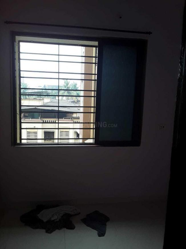 Bedroom Image of 555 Sq.ft 1 BHK Apartment for rent in Dombivli West for 12000