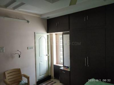 Gallery Cover Image of 1050 Sq.ft 1 BHK Apartment for buy in Nandi Happy Homes, Vanasthalipuram for 5500000