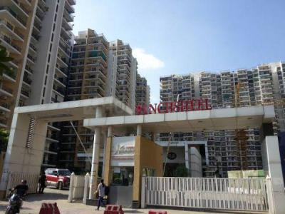 Gallery Cover Image of 2258 Sq.ft 3 BHK Independent Floor for buy in Panchsheel Wellington, Crossings Republik for 9950000