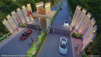 1080 Sq.ft Residential Plot for Sale in Sector 86, Faridabad
