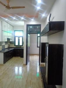 Gallery Cover Image of 648 Sq.ft 2 BHK Independent Floor for rent in DDA Residential Flats, Sector 8 Dwarka for 16000
