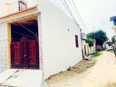 Gallery Cover Image of 1050 Sq.ft 2 BHK Independent House for buy in Paharia for 5000000