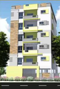 Gallery Cover Image of 970 Sq.ft 2 BHK Apartment for buy in Banashankari for 8245000