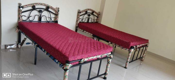 पवई में पीजी भांडूप के बेडरूम की तस्वीर