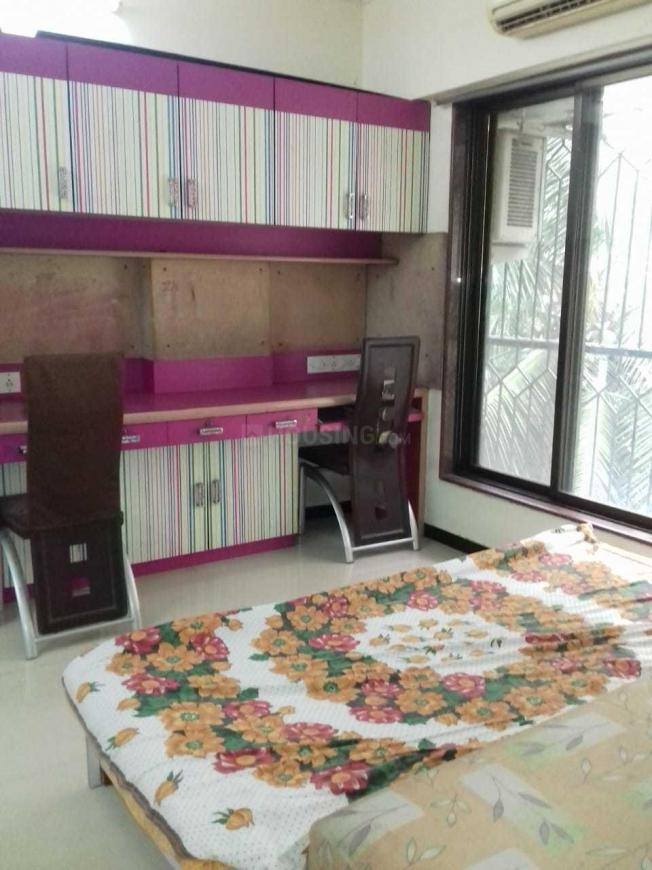 Kitchen Image of 1000 Sq.ft 2 BHK Apartment for rent in Santacruz East for 60000