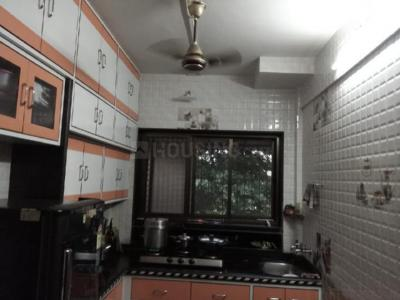 Gallery Cover Image of 400 Sq.ft 1 RK Apartment for buy in Bhagyodaya Park, Kalyan West for 3000000