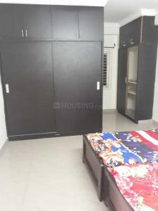 Gallery Cover Image of 550 Sq.ft 1 RK Apartment for rent in Kondapur for 8000