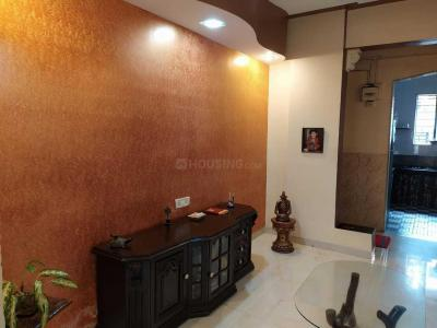 Gallery Cover Image of 1200 Sq.ft 2 BHK Apartment for rent in Mahim for 90000