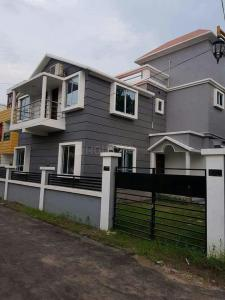 Gallery Cover Image of 1367 Sq.ft 3 BHK Villa for buy in OAS Sonar Gaon, Maheshtala for 4350000
