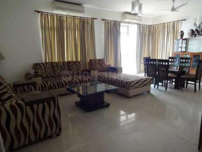 Gallery Cover Image of 2000 Sq.ft 3 BHK Independent Floor for rent in Sector 84 for 19000