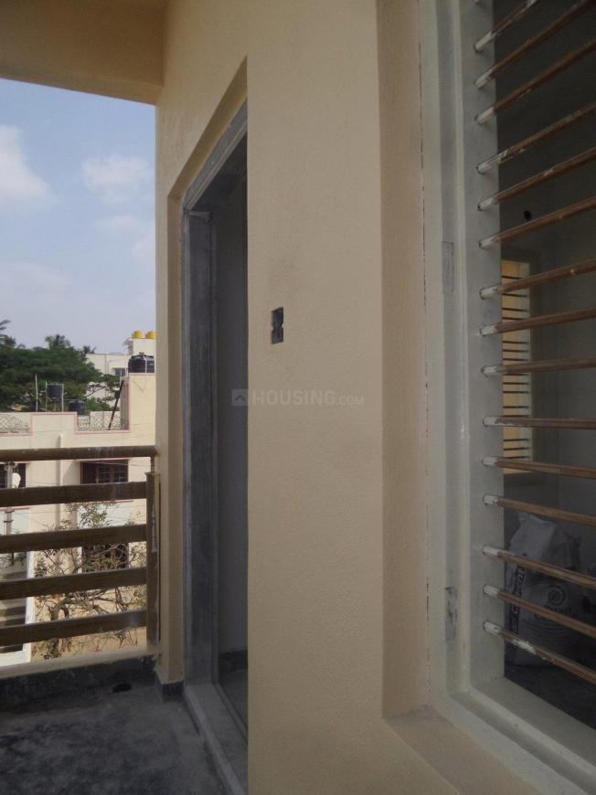 Main Entrance Image of 600 Sq.ft 1 BHK Apartment for buy in J P Nagar 8th Phase for 3600000