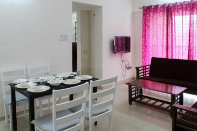 Living Room Image of PG 4643032 Mumbra in Mumbra