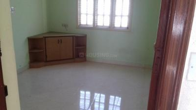 Gallery Cover Image of 450 Sq.ft 1 BHK Independent Floor for rent in Peenya for 10500