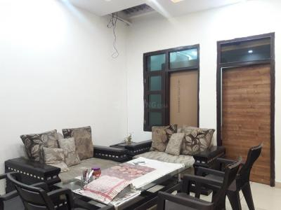 Living Room Image of Guardian PG in Ashok Vihar