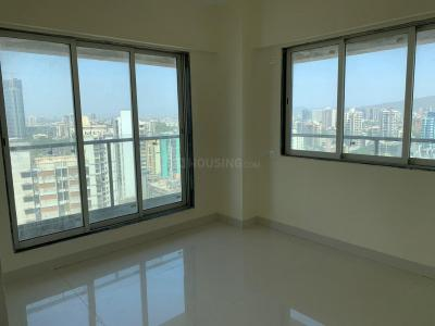 Gallery Cover Image of 1825 Sq.ft 3 BHK Apartment for rent in Shelaji Amann Solitaire, Borivali West for 54000