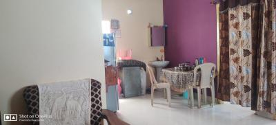 Gallery Cover Image of 930 Sq.ft 2 BHK Apartment for buy in Environ Towers, Nagole for 3500000