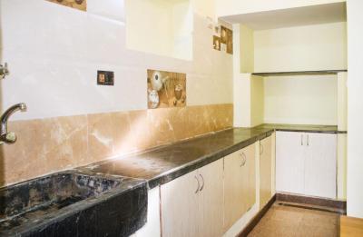Kitchen Image of PG 4642160 Rajajinagar in Rajajinagar