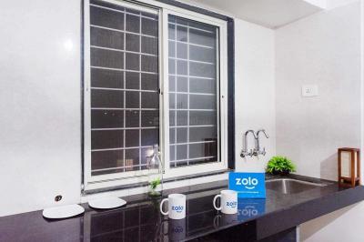 Kitchen Image of Zolo Jazz in Ejipura