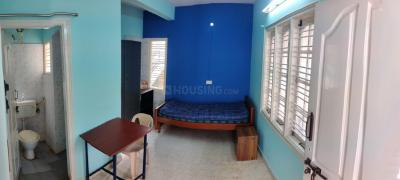 Gallery Cover Image of 200 Sq.ft 1 RK Independent Floor for rent in Banashankari for 5000