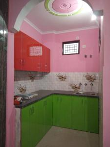 Gallery Cover Image of 1440 Sq.ft 2 BHK Apartment for rent in Mundka for 10000