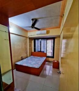 Gallery Cover Image of 680 Sq.ft 1 BHK Apartment for rent in Seawoods for 22000