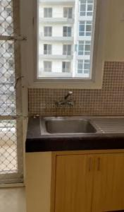 Gallery Cover Image of 1150 Sq.ft 2 BHK Apartment for rent in Great Value Sharanam, Sector 107 for 25000