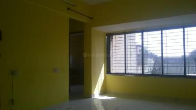 Gallery Cover Image of 630 Sq.ft 1 BHK Apartment for buy in Airoli for 8000000